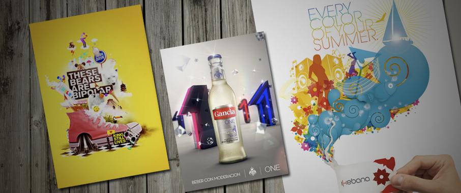 Thiết kế Poster siêu đẹp độc đáo
